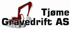 Tjøme Gravedrift AS logo
