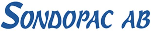 Sondopac AB logo