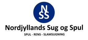 Nordjyllands Sug Og Spul ApS logo