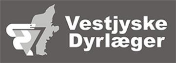 Vestjyske Dyrlæger ApS logo