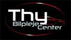 Thy Bilplejecenter v/Tommy Sandbæk Kristensen logo