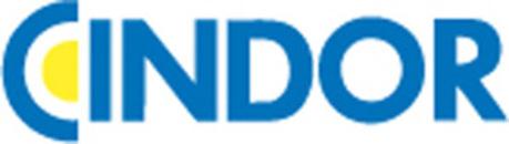 Cindor AB logo