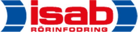 ISAB Rörinfodring AB logo