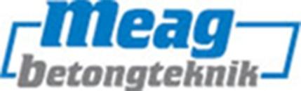 Meag Betongteknik logo