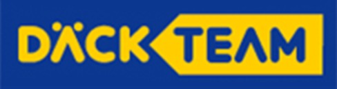 Däckhallen i Falköping AB logo