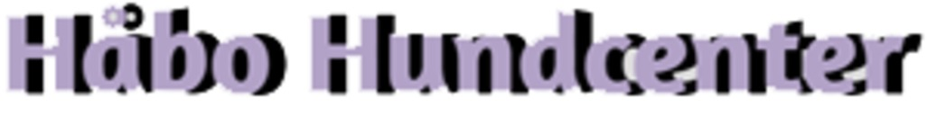 Håbo Hundcenter AB logo