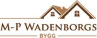 M-P Wadenborg Bygg logo