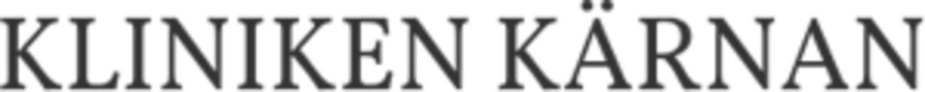 Kliniken Kärnan logo