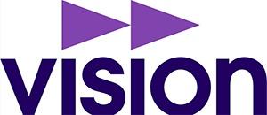 Vision Region Jönköpings län logo