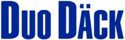 Duo Däck logo