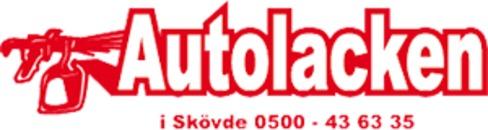 Autolacken i Skövde AB logo