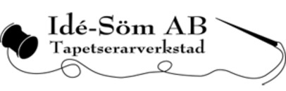 Idé-Söms Tapetserarverkstad AB logo