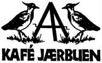 Jærbuen Kafé logo