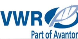 VWR/Nordiskt centrallager logo