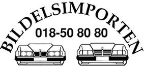 Svenska Bildelsimporten AB logo