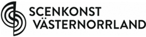 Scenkonst Västernorrland logo