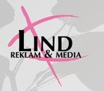 Lind Reklam & Media logo