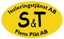 Flens Plåt AB logo