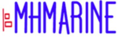 Mhmarine, Morten Henriksen logo