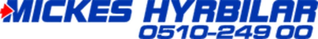 Mickes Hyrbilar logo