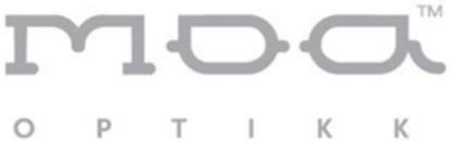 Moa Optikk AS logo