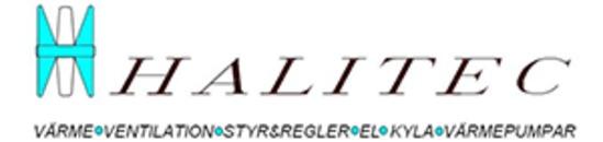 Halitec logo