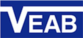 Ventilation Entreprenad AB, VEAB logo