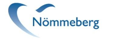 Nömmebergs Vårdhem logo