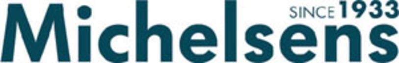 Michelsens Bil logo