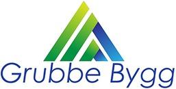 Grubbe Bygg logo