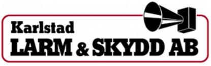 Karlstad Larm & Skydd AB logo