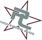 PL Montage & Bygg logo