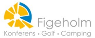 Figeholm Konferens AB logo