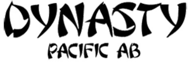 Dynasty Pacific AB logo