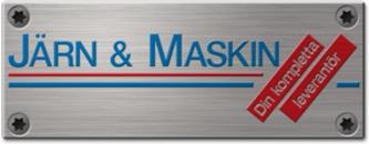 Järn & Maskin logo