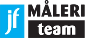 JF Måleriteam AB logo