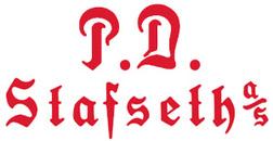 PD Stafseth AS logo