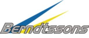 Berndtssons Trafikskola i Klippan AB logo