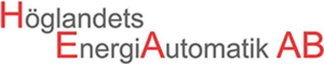 Höglandets Energiautomatik AB logo