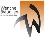 Wenche Byfuglien Interiørarkitekt logo