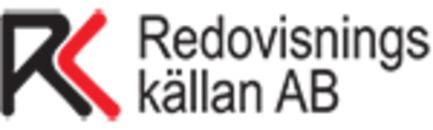 Redovisningskällan AB logo