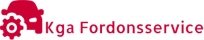 Kga Fordonsservice AB logo