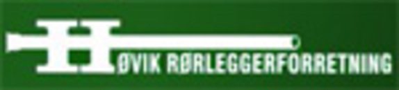 Høvik Rørleggerforretning Otto Chr Jørgensen logo