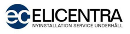 Elicentra AB logo