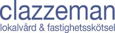 Clazzeman Lokalvård & Fastighetsskötsel logo