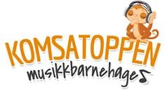 Komsatoppen barnehage AS logo
