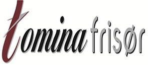 Tomina Frisør AS logo