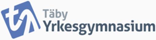 Täby Yrkesgymnasium logo