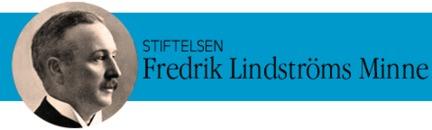 Stift Fredrik Lindströms Minne logo
