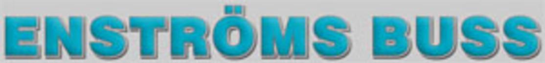 Enströms Buss logo